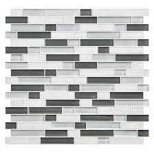 american olean mosaic tiles color appeal blends mountain morning blend 5 8 x random linear interlocking