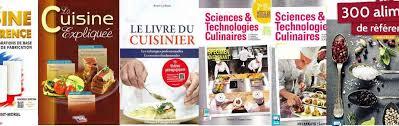 Les Livres De Cuisine