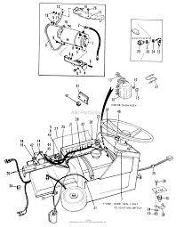 mower starter generator wiring diagram wiring diagram load