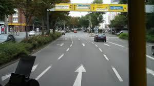 Dortmund Airport Bus to City Centre & Main Rail Station - YouTube