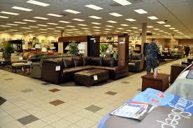 Navy Exchange associates cater to customers
