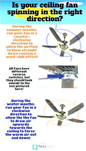 spin ceiling fan ceiling fan rotation for winter ceiling fan spin direction lovely ceiling fans during
