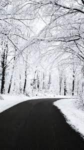 Dark Winter Iphone Wallpaper - Iphone ...