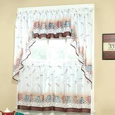 target kitchen curtains grey and white kitchen curtains target modern decorating ideas elegant brown valance window