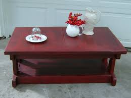 Distressed Coffee Table Inspirational Formidable Distressed Coffee Table  Large Coffee Tables