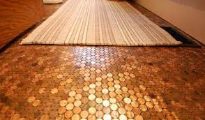 small bathroom flooring. Small Bathroom Floor Tiles Pennies 2 Flooring Ideas