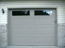 sandstone garage door trim