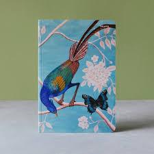 <b>Блокнот А5</b> Birds of paradise — купить с доставкой и живьем в ...