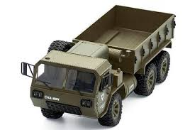 <b>Радиоуправляемая</b> машина <b>Heng Long</b> американский <b>военный</b> ...
