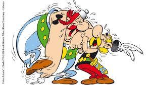 Bildergebnis für asterix und obelix