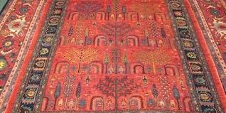 red persian rugs oriental rug 6 x 8 brick cypress and willow design tribal ikea red transitional living room with oriental rug