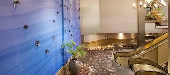 hilton orange county costa mesa ca hotel foyer