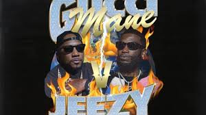 Gucci Mane vs Young Jeezy who you got ...