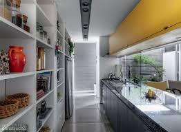 Eles podem ser instalados próximo a pia do banheiro, na área de banho e em outros cômodos da casa, como a cozinha, sala e quartos. 40 Ideias De Nichos Para Cozinha Como Usar Na Decoracao