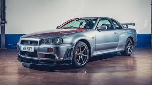 You can now buy an <b>original</b>, <b>brand new</b> Skyline <b>engine</b> | Top Gear