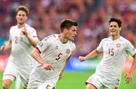 England vs Denmark: Comparing the teams ...