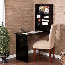 hideaway office. fold out convertible wall mount desk hide away hanger space saver office hideaway f