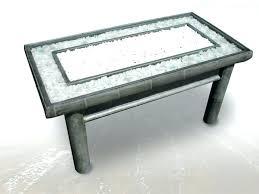 pebble coffee table pebble coffee table bronze pebble coffee table australia