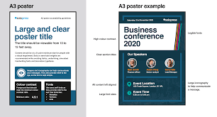 How To Enlarge A Design Accessible Design Templates How We Made Them Solopress