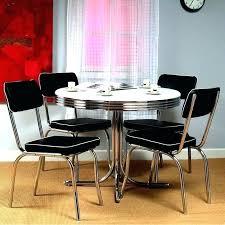 pastense retro kitchen table sets desjar interior how to image of retro kitchen table sets vintagge