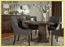 rustic round dining table rustic round dining table large rustic dining table set canada