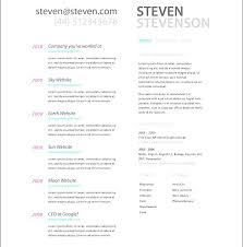 Sample Resume Format For Teachers Doc Unique Photography Resume