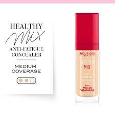Healthy Mix Anti Fatigue Concealer Concealer 52 Medium
