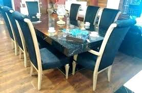 dining table set for 8 8 person dining table 8 person dining table awesome 8 person