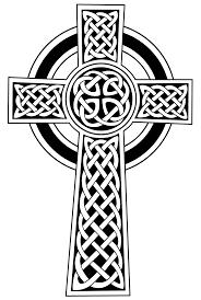The Celtic Cross A Pre Christian