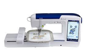 Quattro 3 Sewing Machine