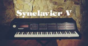 $200,000 Synclavier Synthesizer Now A $200 App – Synthtopia