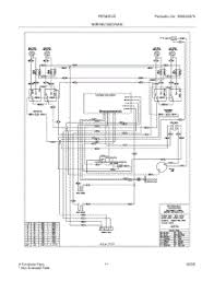 frigidaire electric range wiring diagram frigidaire parts for frigidaire fef366dce range appliancepartspros com on frigidaire electric range wiring diagram