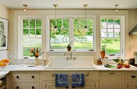 kitchen lighting over sink. Plain Lighting Lighting Over Kitchen Sink Houzz With Regard To Elegant House  Remodel For L