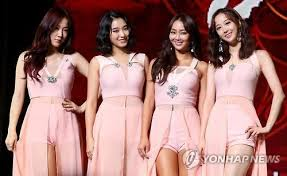 Sistar Tops Chinese Weekly K Pop Charts With Record High