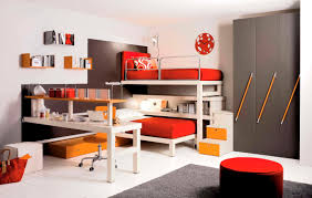Space Saving Living Room Furniture 15 Space Saving Bed Designs For Your Kids Bedroom