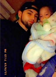 Father of deceased baby arrested for manslaughter and child abuse - The  Gila Herald