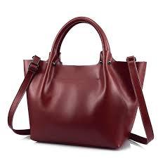 realer women handbag split leather large tote bag female top handle bags las shoulder cross messenger bags big august 2019