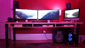 ultimate home office. Custom Gaming \u0026 Editing Setup (My Ultimate Home Office Setup) S