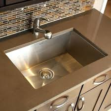 impressive sink remarkable single basin kitchen sink image design vs double