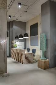 office reception interior. Office Reception Interior Design Ideas Photo - 1