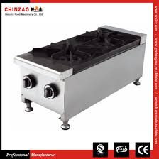 new type countertop commercial gas burner wxl rb2 pictures photos