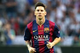 Lionel andrés leo messi (born 24 june 1987) is an argentine footballer who currently plays for fc barcelona and the argentina national team. Fc Barcelona Stuhl Reserviert Psg Bestatigt Interesse An Leo Messi