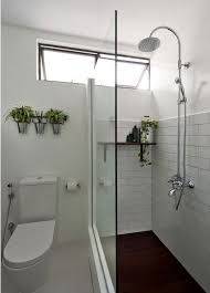 Design for small toilet,but love the plant holder.