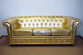 chesterfield furniture history. Nice Gold Leather Sofa History Lesson The Timeless Chesterfield Designers Call Furniture