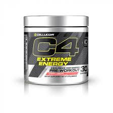 cellucor c4 extreme energy 30 servings high energy stim level pre workouts s