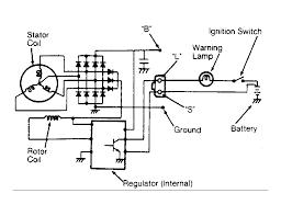 wiring diagram alternator circuit how to wire asi wiring diagram Simple Alternator Wiring Diagram wiring diagram alternator circuit where to find a simple starteralternator schematic GM 1-Wire Alternator Wiring Diagram