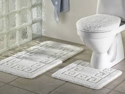 elegant bathroom rug sets for comfortable theme atlart com inside large bath rugs plans 18