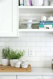 home depot white subway tile white subway tiles from home depot we used grout in bone and went home depot canada white subway tile