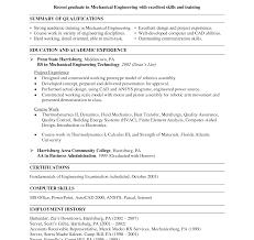 Sample Resume For Fresher Mechanical Engineering Student Resume Mechanical Engineering Student Sample Krida 10