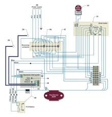 electrical system diagram on wiring Ac Hoist Wiring Diagram Hoist Pendant Wiring-Diagram